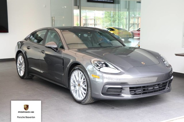 2018 Panamera 4 Lease - $1,065 per Month for 36 Months